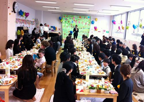 【 謝恩会のケータリング、出張レストラン!! 】