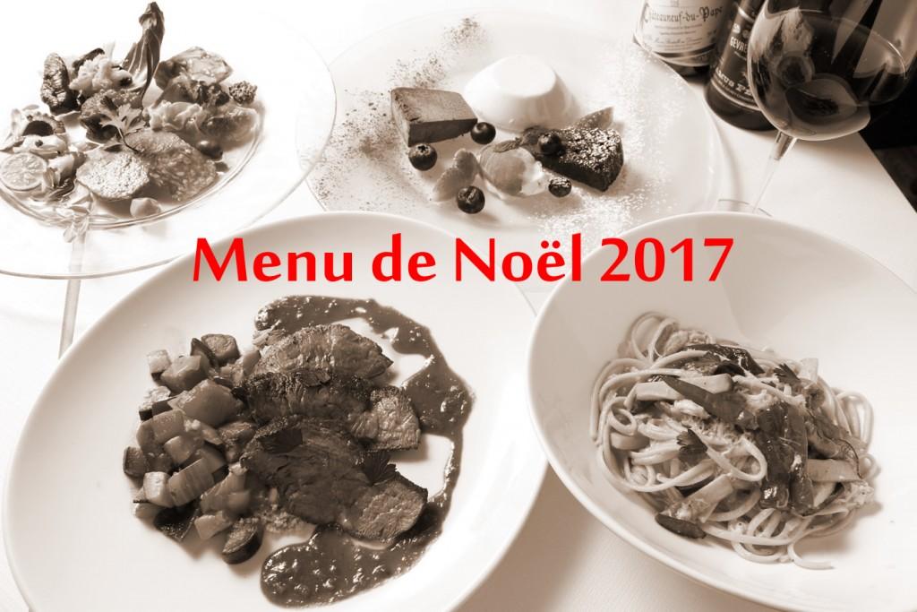 【クリスマスディナー2017 ご予約スタート !!】